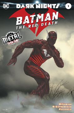 Batman: The Red Death Full - Read Batman: The Red Death Full comic online in high quality