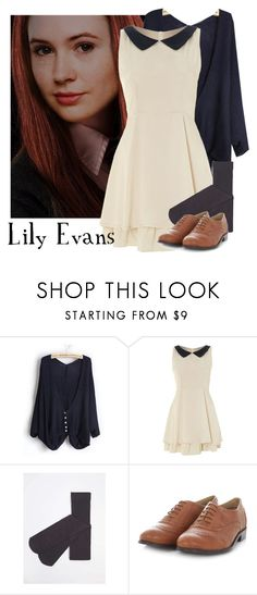 Designer Clothes, Shoes & Bags for Women Lily Evans, Harry Potter, Clothing, Polyvore, Stuff To Buy, Shopping, Collection, Design, Women