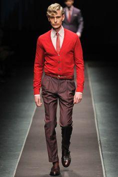spring/summer fashion week 2014 | Milan Fashion Week: Men's Spring/Summer 2014 | Canali