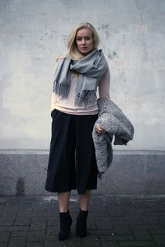 Culottes Everyday Outfits, My Outfit, Lily, Pants, Fashion, Moda, Trousers, Women Pants, Lilies