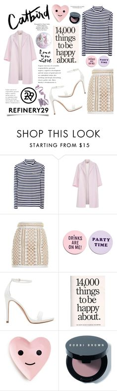 """""""upgrade your chic with refinery29. <3"""" by tatjana ❤ liked on Polyvore featuring interior, interiors, interior design, home, home decor, interior decorating, Paul Smith, Balmain, Zara and Topshop"""