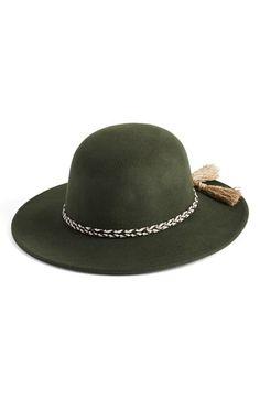 Brixton 'Stills' Wool Hat available at #Nordstrom