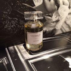 The Beauty Cove: IL PROFUMO: VINTAGE di CHABAUD Maison de Parfum