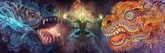 Harmony of Dragons | Android Joneshttp://androidjones.com/                                                                                                                                                                                 More