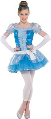 Polar Princess Teen Costume | Costumes for Teens | Pinterest | Teen costumes Costumes and Princess  sc 1 st  Pinterest & Polar Princess Teen Costume | Costumes for Teens | Pinterest | Teen ...