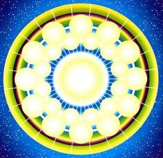 7 simboluri spirituale puternice care va pot vindeca de boli si proteja de energiile negative - Almeea - site de spiritualitate si vindecare