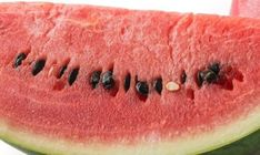 Eldobjuk a dinnye magját, pedig, ha tudnánk milyen egészséges, azonnal megbánnánk Watermelon, Health Fitness, Tea, Fruit, Food, Essen, Meals, Fitness, Yemek