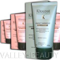 Amazon.com: Kerastase Paris Resistance Ciment Thermique - 125ml: Beauty