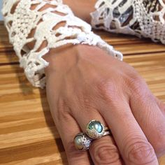 Stackable pearl rings by Todd Reed. Part of his newest collection. #toddreedjewelry #toddreed #tahitianpearl #toddreeddesign #rawelegance #ringstack #showroomstyle #inourshowroom #stackingrings #showmeyourrings #showmeyourstack #finejewelry #gemgossip