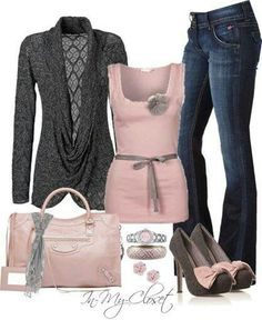 Pink outfit... nice group!  Visit me online to help you look good in your pink. https://www.facebook.com/Plexusslimworldwideproductorders.rp