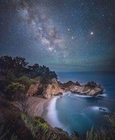 545 отметок «Нравится», 5 комментариев — @astronomy.daily в Instagram: «Tag your friends ^^ via@astronomy45 'Paradise Found'✨| image by: @mindz.eye   Followus…»