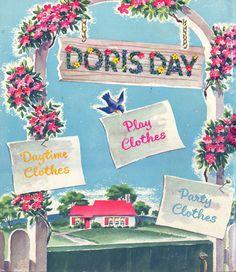 1955 Doris Day
