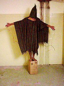 Abuse and Authority - The Abu Ghraib Comparison