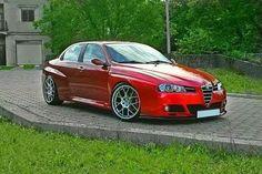Alfa Romeo 156 GTA Autodelta