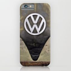 VW Indestructable iPhone & iPod Case
