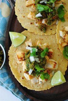 ... Meals- Taco/Tostada on Pinterest | Tostadas, Tacos and Shrimp Tacos