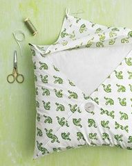 How To Sew A Pillow Cover Brilliant Diy No Sew Pillow 10 Minute Project That Costs Less Than A Drink Inspiration