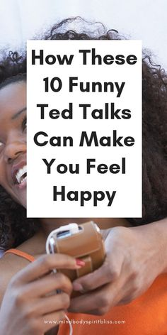 Ted talks are great for a lot of things. They're educational, inspirational, and sometimes even funny. These are the 10 funniest Ted Talks videos about life that I've ever seen. Check it out now and pin it for future reference! Ted Talks Video, Best Ted Talks, Top Ted Talks, Most Popular Ted Talks, Ted Talks Topics, Stereotypes Funny, Inspirational Ted Talks, Inspirational Movies, Netflix