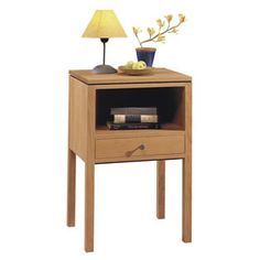 mini issue: looking for a night table