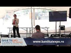 Investește la bursa BVB din  Romania ! : Seminar Cristina Burada, Tradeville: 'Cum devii in...