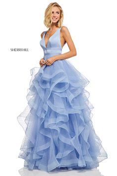 99922d77cda Sherri Hill 52691 Designer Prom Dresses