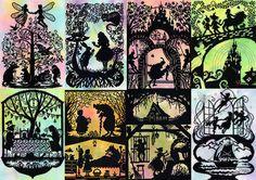 Bothy Threads FAIRY TALES Cross Stitch KITS 10 DESIGNS Peter Pan Alice Beauty in Crafts, Needlecrafts & Yarn, Embroidery & Cross Stitch | eBay!