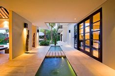 Villa in Canggu, Bali, Indonesia: Spirit 6 pax 6