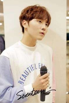 Seungkwan // i swear every picture of seungkwan can be a reaction in everyday bullshit