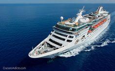 Se acaba de cofirmar la noticia que los 2 barcos de Royal Caribbean, Empress y majestic, abandonan la flota antes de fin de mes. Estos son los detalles revelados. Royal Caribbean, Bahamas, Cruise Ships, Boat, Cruises, Caribbean, News, Viajes