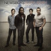 With a different lead singer, Newsboys still manages to create new sound that rocks the Christian Music market!! Who doesn't love the sound of DC Talk's Michael Tait voice??? Check this out!