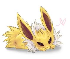 Your partner should be Jolteon! You tend to hide your feelings but share your feelings with the ones you trust the most. Your not 'quick' to judge and tend to give out second chances. You often overthink and your thoughts are mostly negative but you always look for a light at the end of the tunnel.