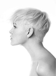 20 Kurz Pixie Haircuts für 2012-2013 Short Pixie Haircuts; Asymmetrisch...