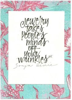 Quotes Jewelry - Yahoo Image Search Results