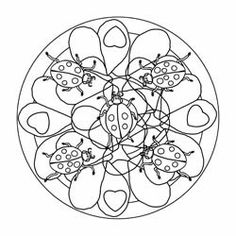 1000+ images about spring mandalas pre on pinterest