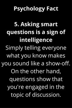 10 Things That Make You Look Smart, According to Science