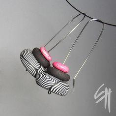 Pink Tone Earrings | Flickr: Intercambio de fotos
