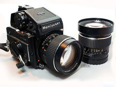 Thinking of Getting Into Medium Format Cameras? Here's The Lowdown | Light Stalking
