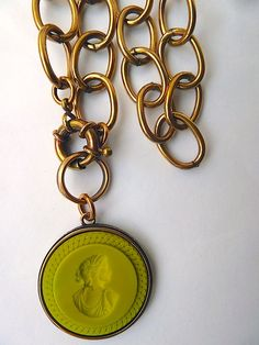intaglio chartreuse by extasia