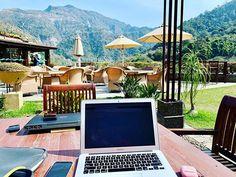 When the office scenery is like that! Landscape Photography, Nature Photography, Travel Photography, The Office, Scenery, Iphone Cases, Earth, Outdoor Decor, Landscape