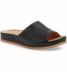 Main Image - Kork-Ease® 'Tutsi' Slide Sandal (Women)