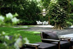 Impressies van de moderne tuinen van Dick Beijer | STUDIO VOOR TUINKUNST