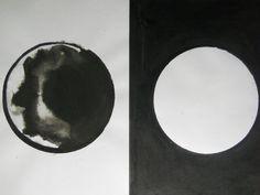 Original Artwork Black and White Modern Contrast Ink by Manjuzaka Black White Art, Shades Of Black, Best Artist, Reiki, Spectrum, Beautiful Things, Monochrome, Original Artwork, Contrast