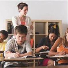 The ELA Common Core initiative #edchat #educhat