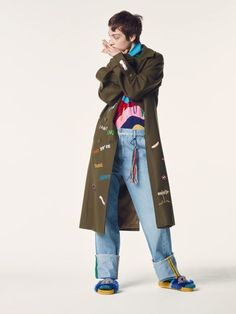 Mira Mikati Fall 2017 Ready-to-Wear Collection Photos - Vogue