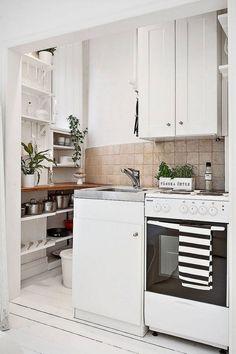 foto: cucina in muratura con piano in marmo di modaffari marmi e ... - Cataloghi Cucine