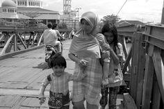 Negara, Indonesia,Kalimantan island (Borneo) 2011 credit:Giacomo Podda