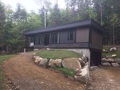 Micro-habitation 16x