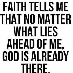 Faith is like gasoline to a car. You must fill the tank to get optimal performance. When your faith begins to get low, remember to open your soul and get a re-fill. You will only get half assed results with half assed faith. Life Quotes Love, Faith Quotes, Great Quotes, Bible Quotes, Quotes To Live By, Me Quotes, Bible Verses, Inspirational Quotes, Scriptures