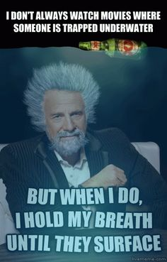 I don't always post memes, but when I do, they're GIFs | Funny Pictures