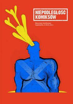 pop surreal artist, illustrator, designer from poland     www.victorsoma.com